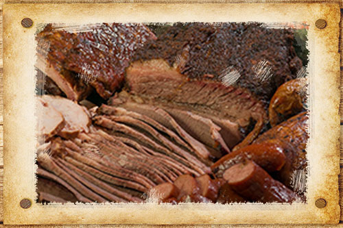 Grover T's BBQ Full Catering